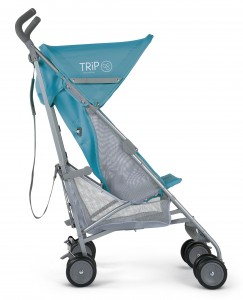 Win a Trip buggy from Mamas and Papas on Baby Budgeting
