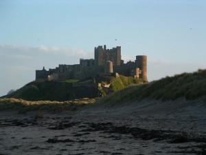 Northumberland – child/budget friendly days out