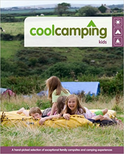 book review cool camping