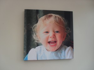 It's Friday competition time – Win a stunning canvas print of your choice