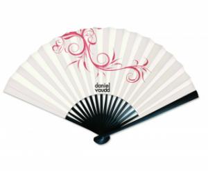 perfumed fan