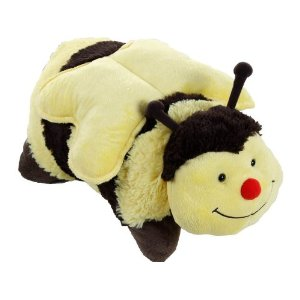 pillow pet bee