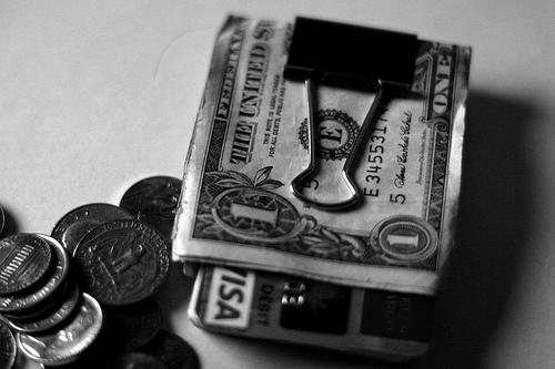 pocket money dilemma