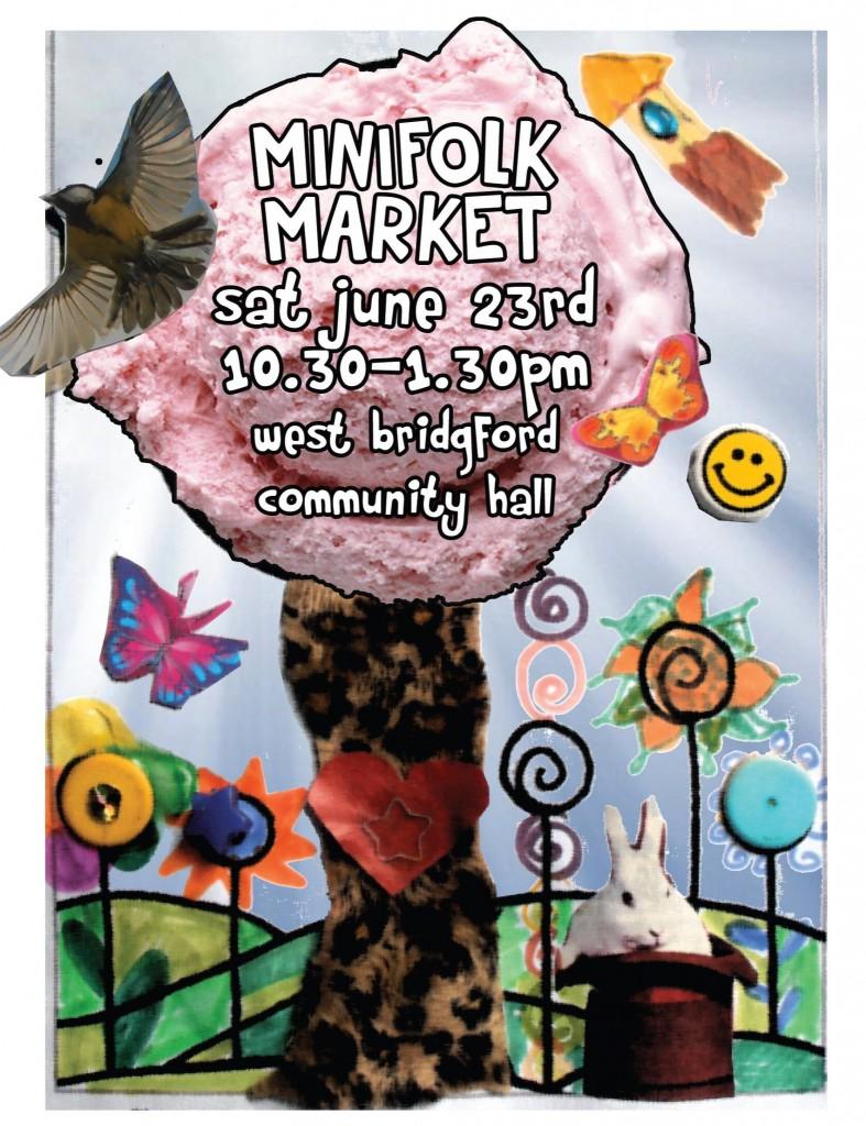 minifolk market nottingham