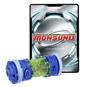monsuno, christmas toys 2012, monsuno wild core