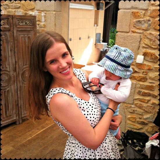 Baby Budgeting, Profile of a budgeting mum