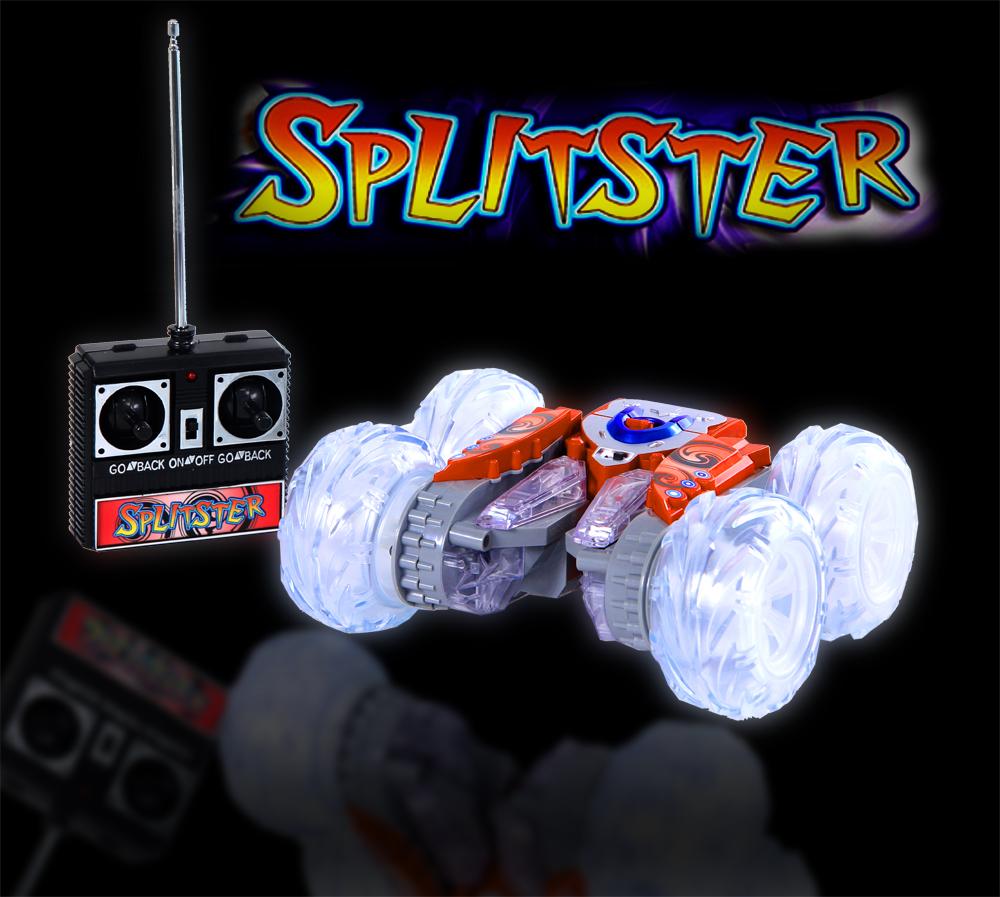 Splitster review