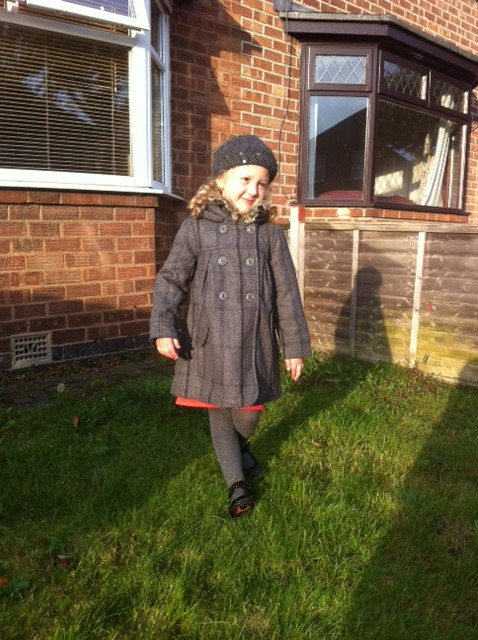 Verbaudet childrens coats