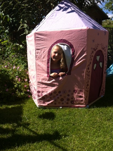 Review: Fairy Princess Play Tent
