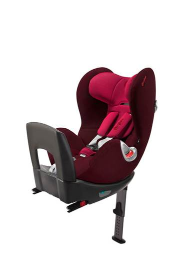 The importance of rear facing carseats