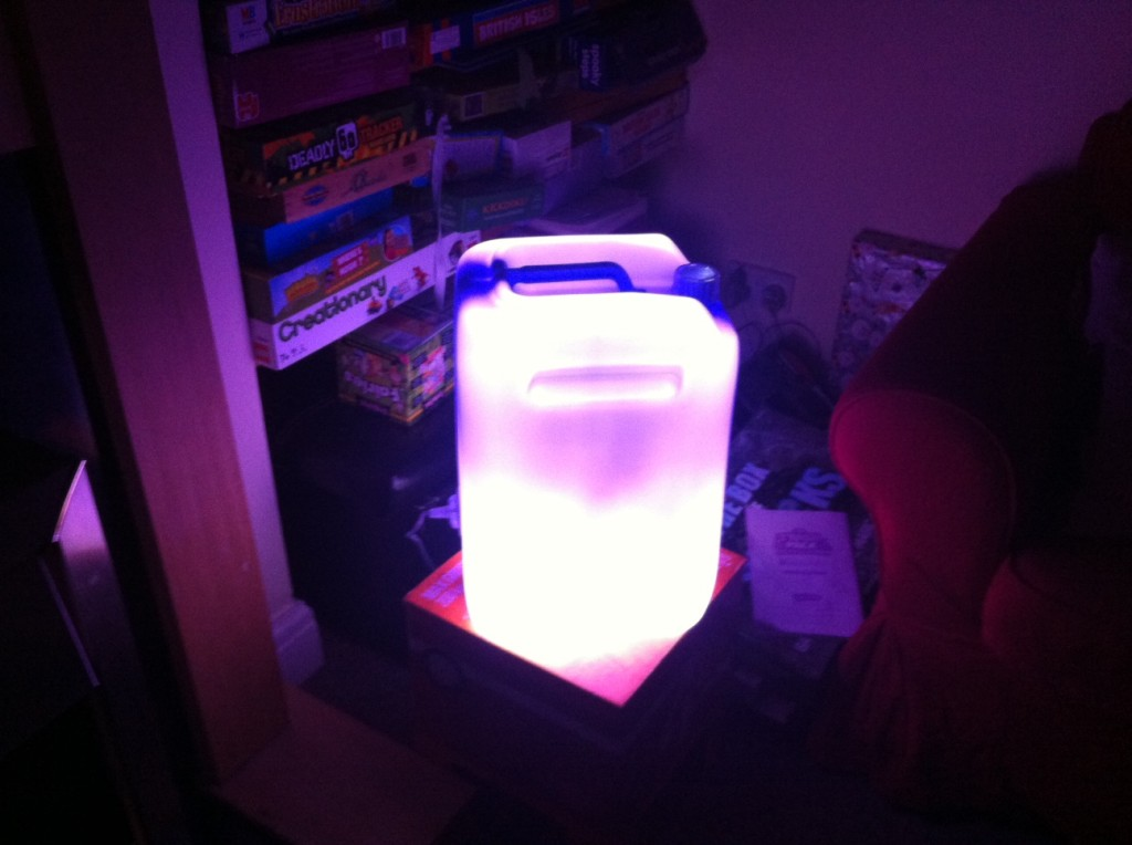 Koh lamps review
