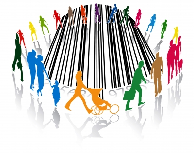 barcode, History of the Barcode