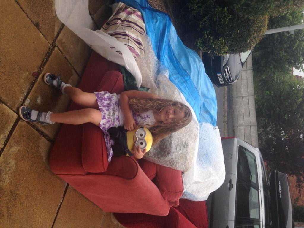 Lise sofa