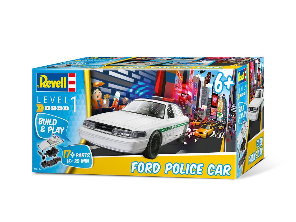 pol car