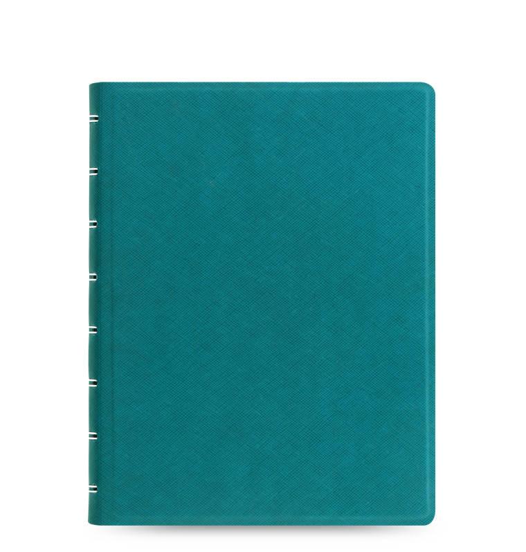 notebook form filofax