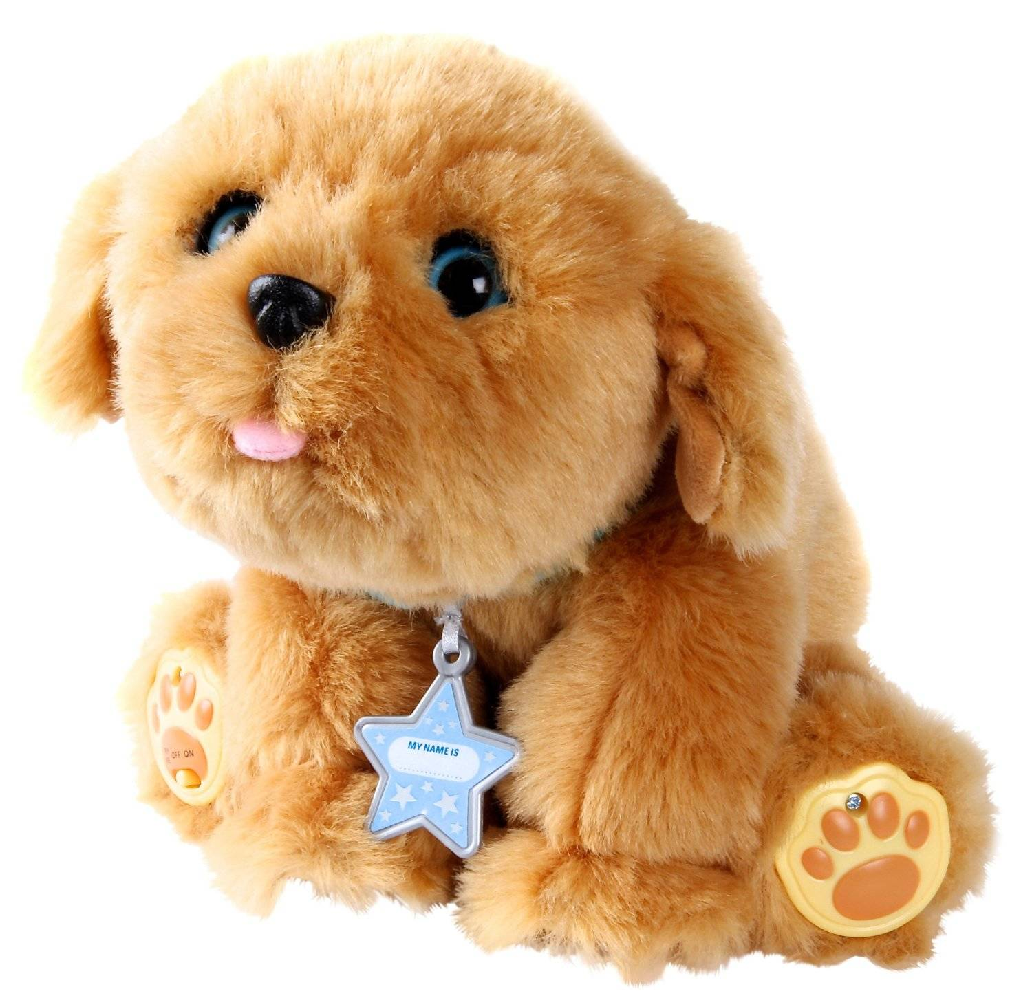 snuggles my dream puppy review