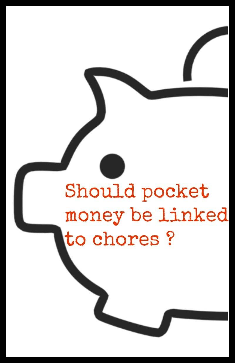 should-pocket-money-be-linked-to-chores