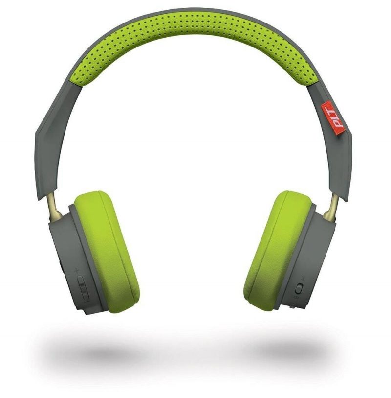 Plantronic BackBeat 500 Review